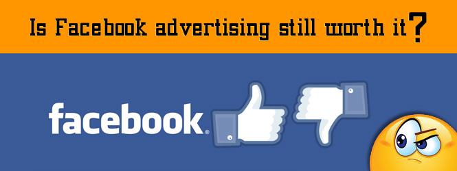 Facebook – Advertising or just a social trend?